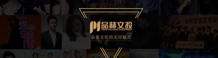 【发布上线】品赫文化投资(深圳)有限公司官方网站